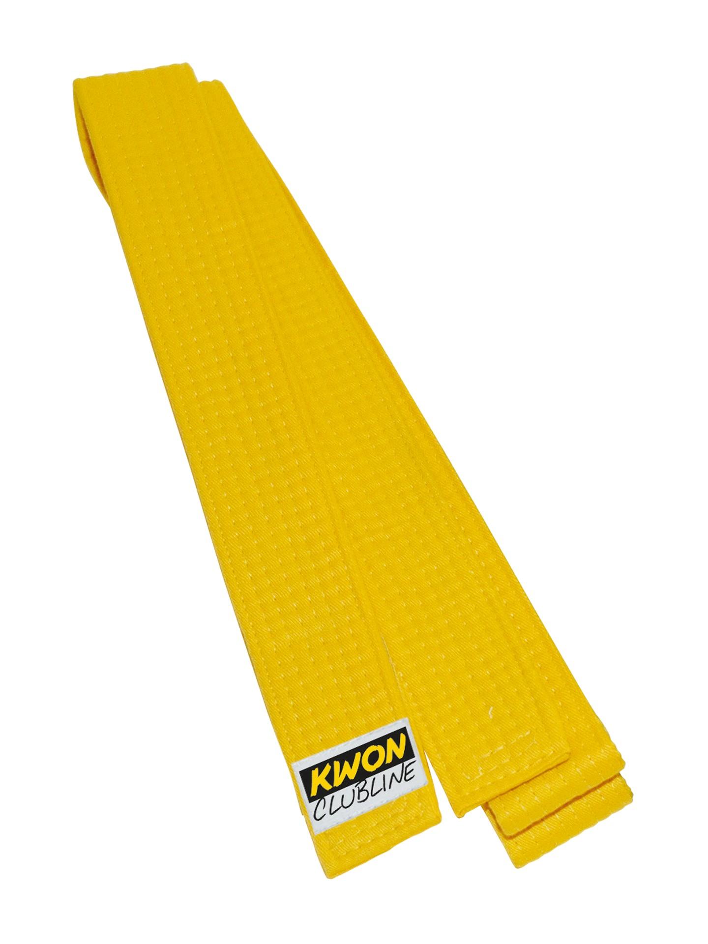 Жълт колан